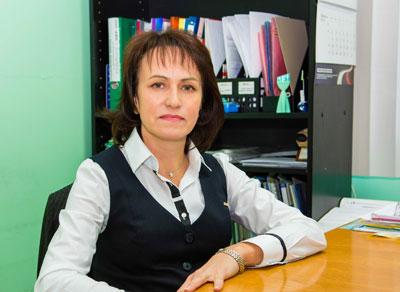 Панченко Маргарита Александровна Отдел медоборудования