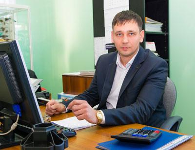 Ткаченко Максим Сергеевич Отдел Лаборатории